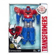 Transformers Robots in Disguise: Optimus Prime Hyper Change figúrka robota  - Hasbro