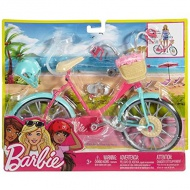 Barbie bicykel