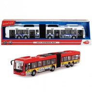 City Express Autobus 2 druhy - Dickie Toys