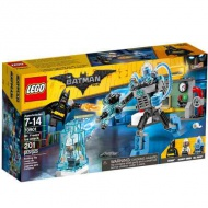LEGO® Batman: Ľadový útok Mr. Freeze™ (70901)