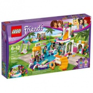 LEGO® Friends: bazén v Heartlake (41313)