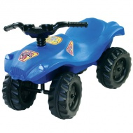 Off-Road quad