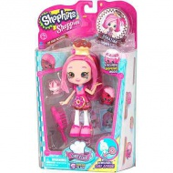 Shopkins: Bábika Donatina Shoppies