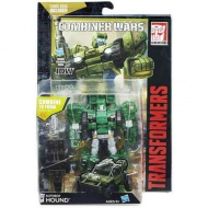 Transformers Generations: Deluxe Hound figúra 13 cm - Hasbro