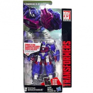 Transformers Legends Shockwave robot figúra - Hasbro
