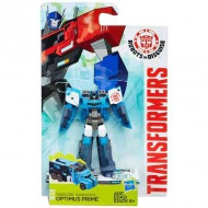 Transformers - Robots In Disguise: Legion Class Blizzard Strike Optimus Prime figúra