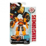 Transformers: Robots In Disguise Legion Class Drift robot - Hasbro