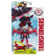 Transformers - Robots In Disguise: Legion Class Windblade figúra