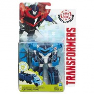 Transformers - Robots In Disguise: Warrior Class Blizzard Strike Optimus Prime figúra