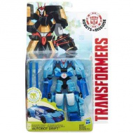 Transformers - Robots In Disguise: Warrior Class Drift figúra