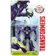 Transformers - Robots In Disguise: Warrior Class Fracture figúra