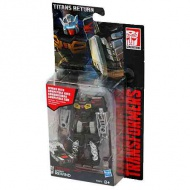 Transformers - Titans Return: Rewind robot